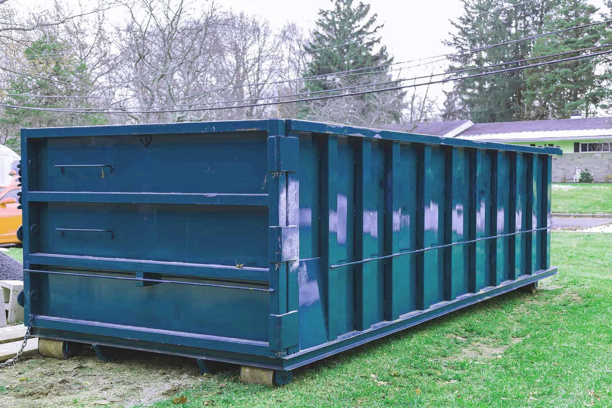 Dumpster Rental Cutchogue NY | Prestige Carting